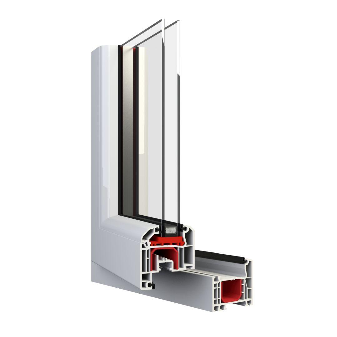 Gut gemocht Aluplast IDEAL 4000 - Fenster ID 4000 günstig kaufen - fensterblick.de BT33