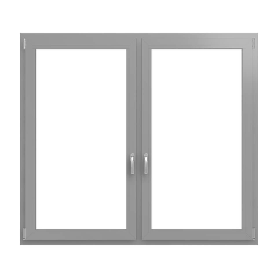 Tolle Wie Weißen Fensterrahmen Aus Aluminium Reinigen Ideen ...