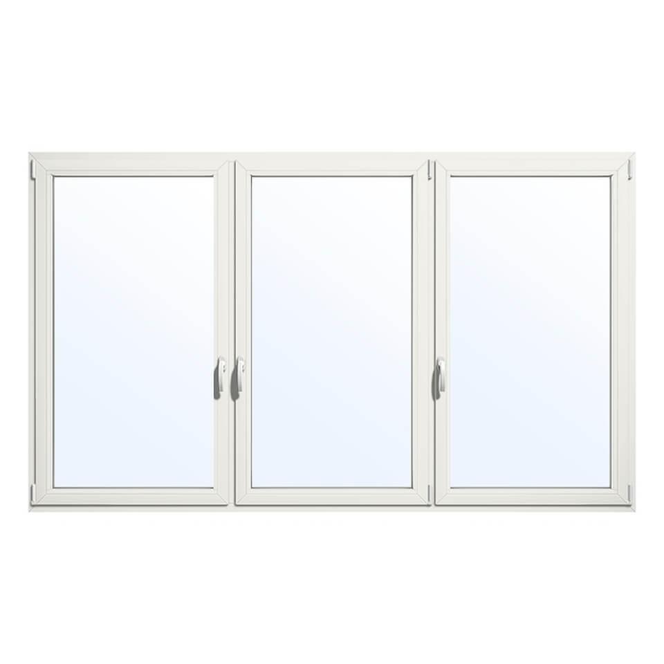 Großzügig Wie Fensterrahmen Aus Aluminium Reinigen Bilder ...