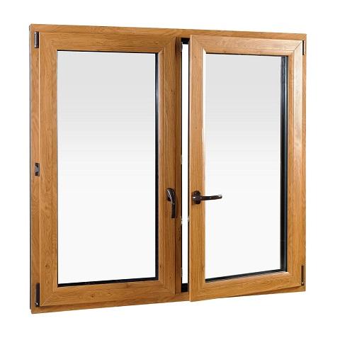 Kunststofffenster holzdekor  Fenster Winchester kaufen – Markantes Holzdekor - fensterblick.de