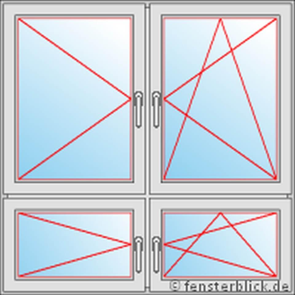 Fenster Mit Unterlicht fenster mit unterlicht nach maß konfigurieren fensterblick de