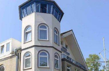 Gardinen Fur Fenster Mit Rundbogen Cool Haus Mit Und Gardinen With