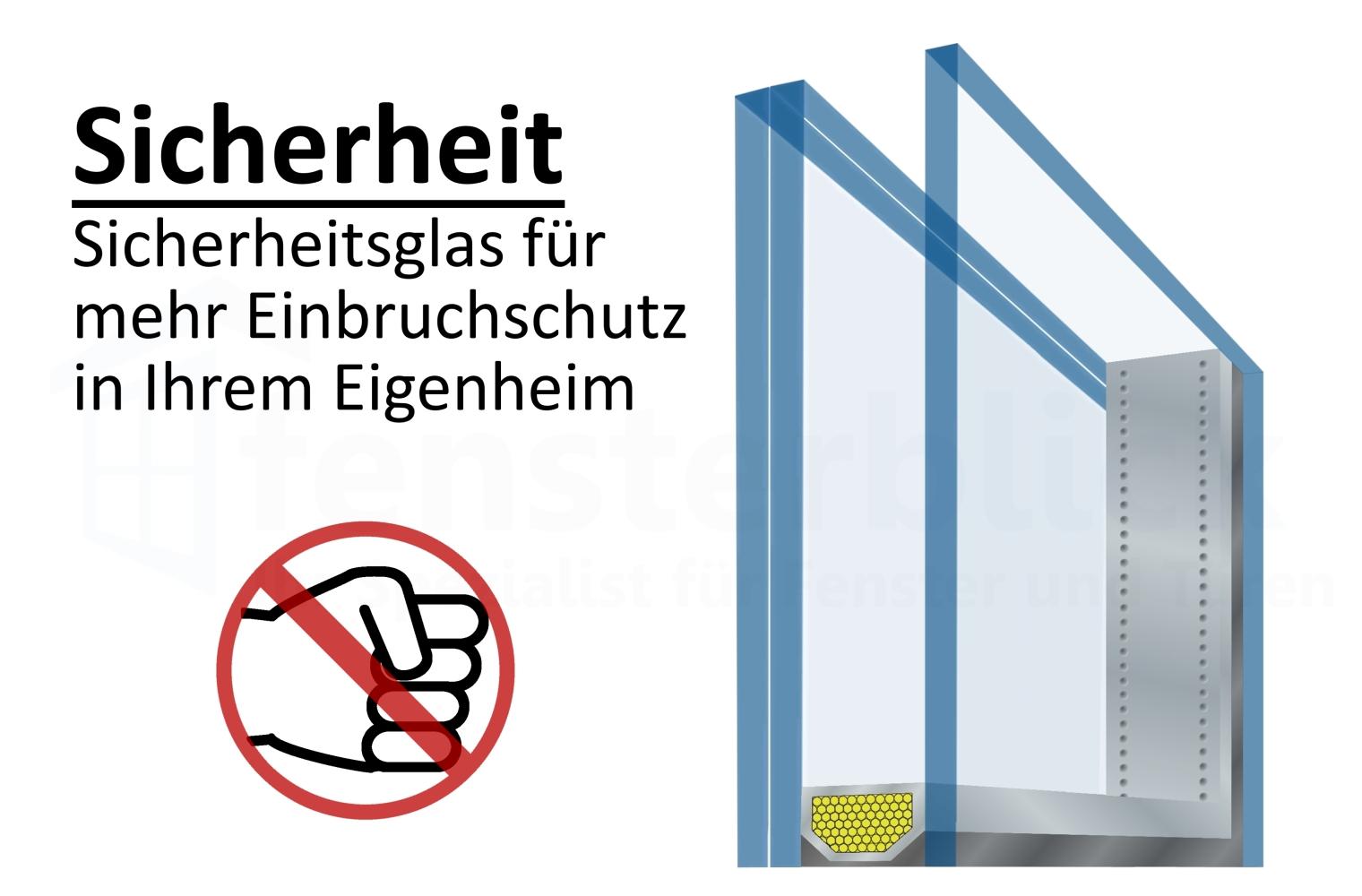 haustürsicherung | einbruchschutz verbessern - fensterblick.de