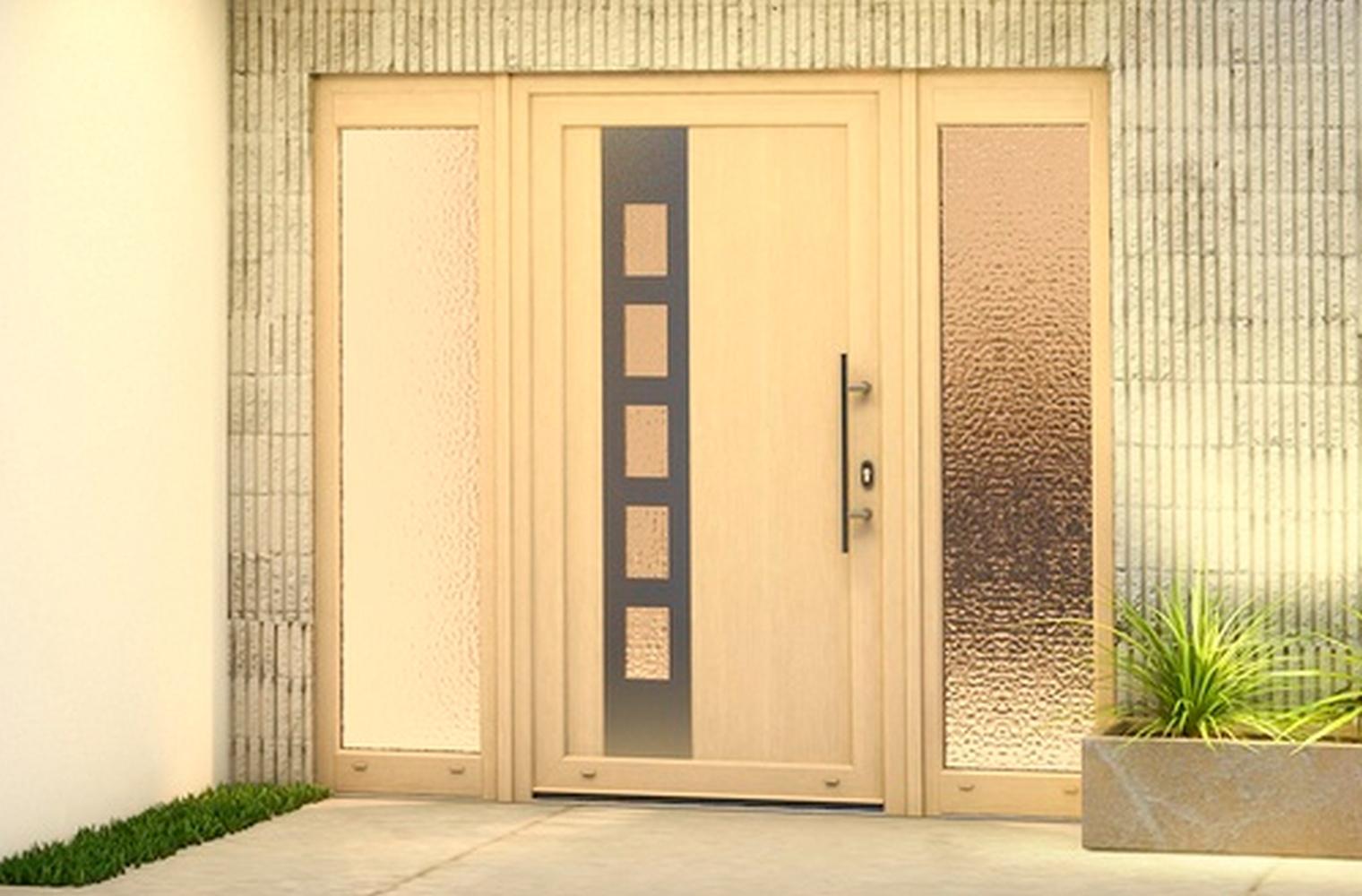 moderne haust ren hochwertiges material in schickem design. Black Bedroom Furniture Sets. Home Design Ideas