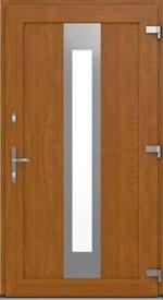 Gut bekannt Haustür Golden Oak kaufen – Der Klassiker mit Holzcharakter LM49
