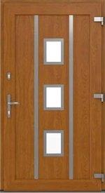 Sehr Haustür Golden Oak kaufen – Der Klassiker mit Holzcharakter MA03