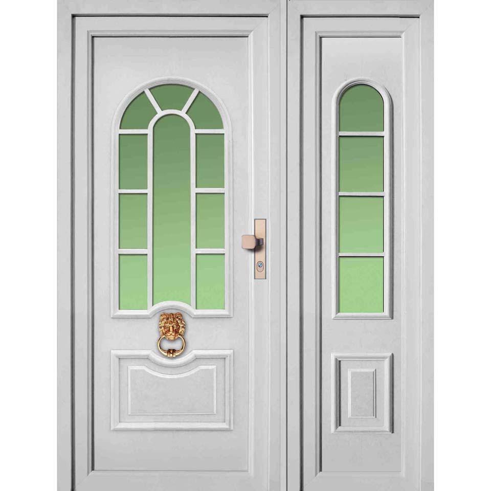 Haustüren im Landhausstil | traditionelles Flair mit ...