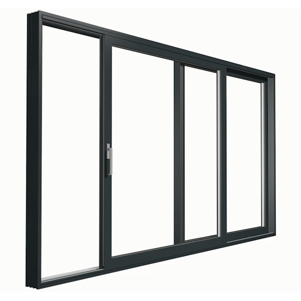 alu hebe schiebe t r hs mb 77 hi online kaufen. Black Bedroom Furniture Sets. Home Design Ideas