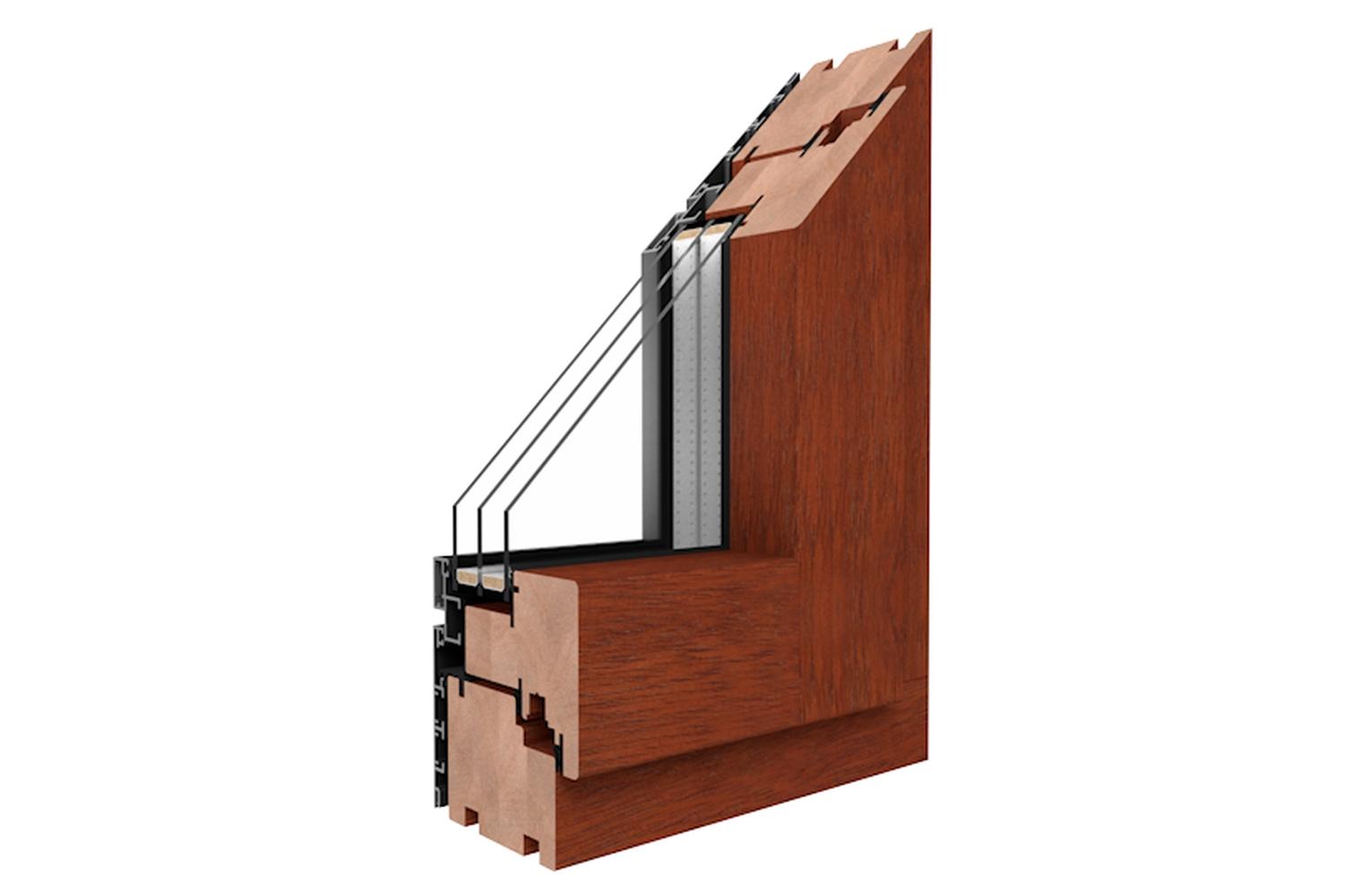 Holz alu fenster vorteile  Holz-Alu-Fenster Vor- und Nachteile | Jetzt vergleichen und ...