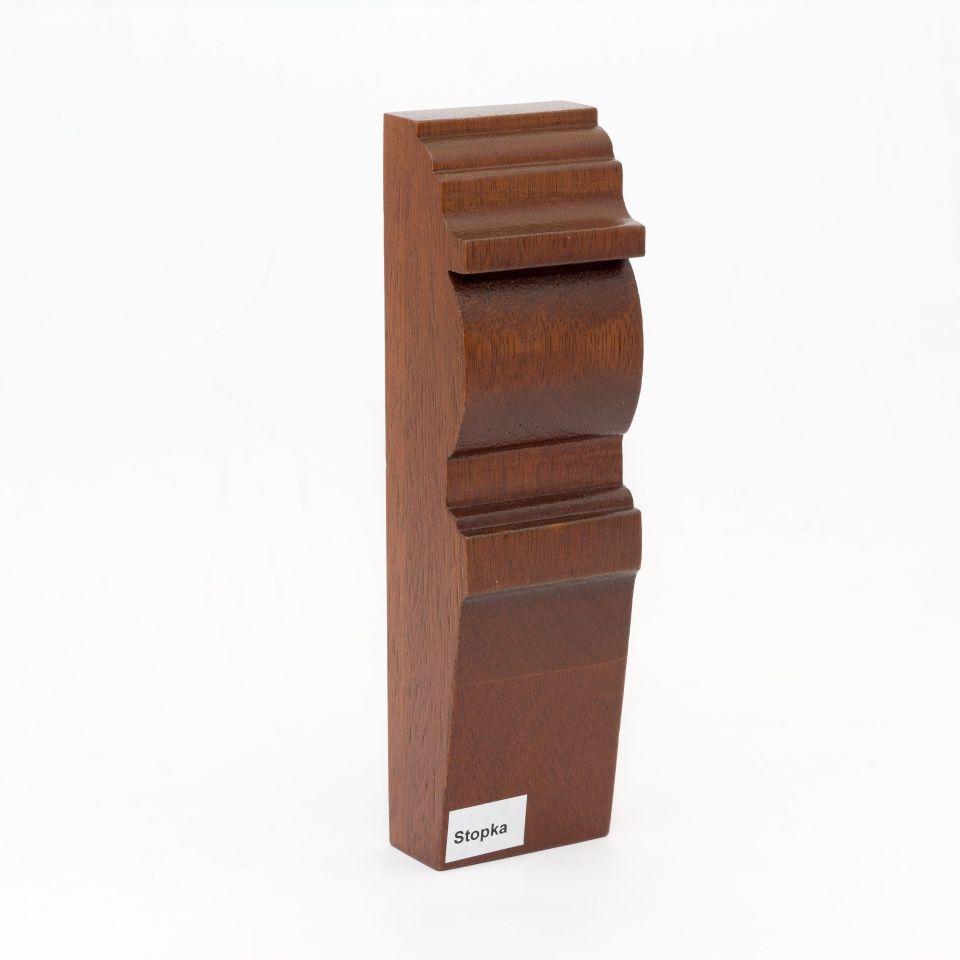 holzfenster zierleisten und zierprofile online kaufen. Black Bedroom Furniture Sets. Home Design Ideas