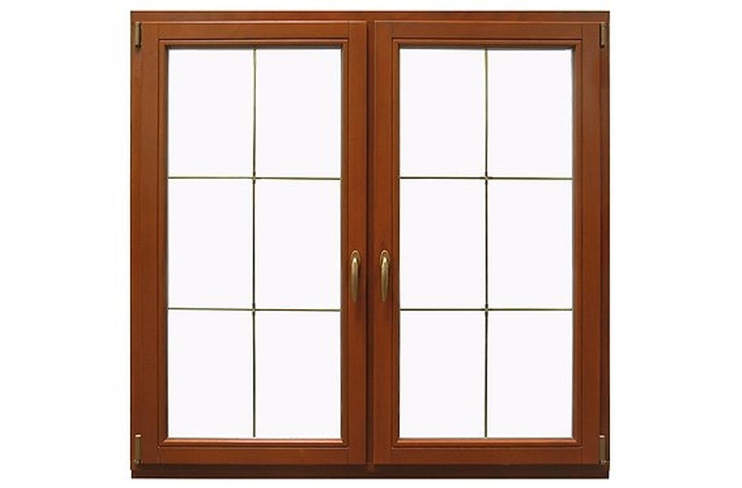 Fenster im landhausstil authentische gestaltung - Sprossenfenster innenliegende sprossen ...