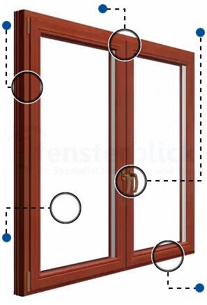 Holzfenster Gunstig Online Kaufen Preise Info Fensterblick De