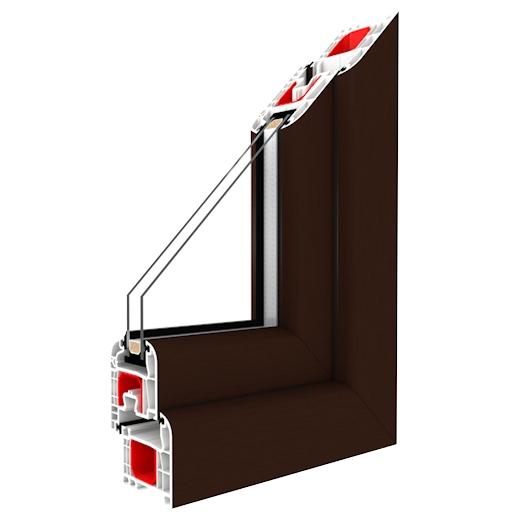 kunststofffenster braun kaufen starke eigenschaften. Black Bedroom Furniture Sets. Home Design Ideas