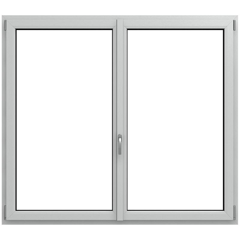Fenster Lichtgrau Kunststofffenster Lichtgrau Dreh Kipp 1 flg