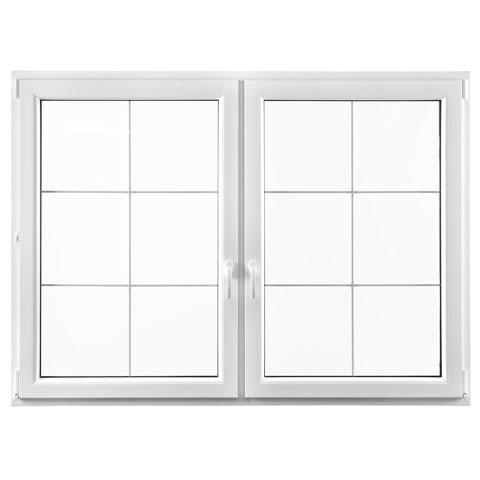 Fenster mit sprossen innenliegend  Innenliegende Sprossen - Helima Sprossen - fensterblick.de