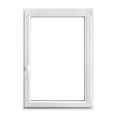 Weiße Kunststofffenster fenster bxh 1000x800 dkr iglo 5 weiß fensterblick de
