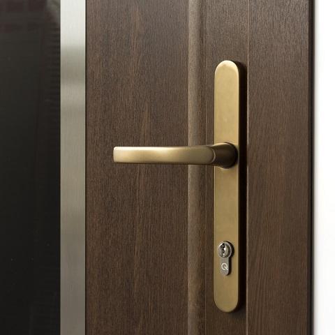 Super Top Haustürschloss | mehr Sicherheit für Ihr Zuhause - fensterblick.de CN16