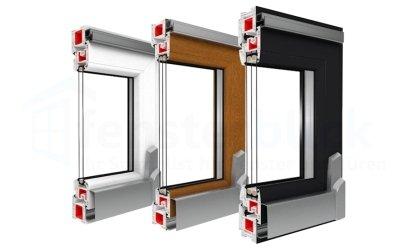 Beliebt Parallel-Schiebe-Kipp Türen (PSK) online kaufen - fensterblick.de LV57