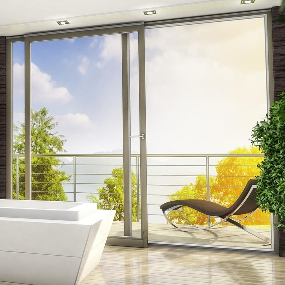 Parallel-schiebe-kipp Türen (psk) Online Kaufen - Fensterblick.de Balkonturen Modelle Terrasse Veranda