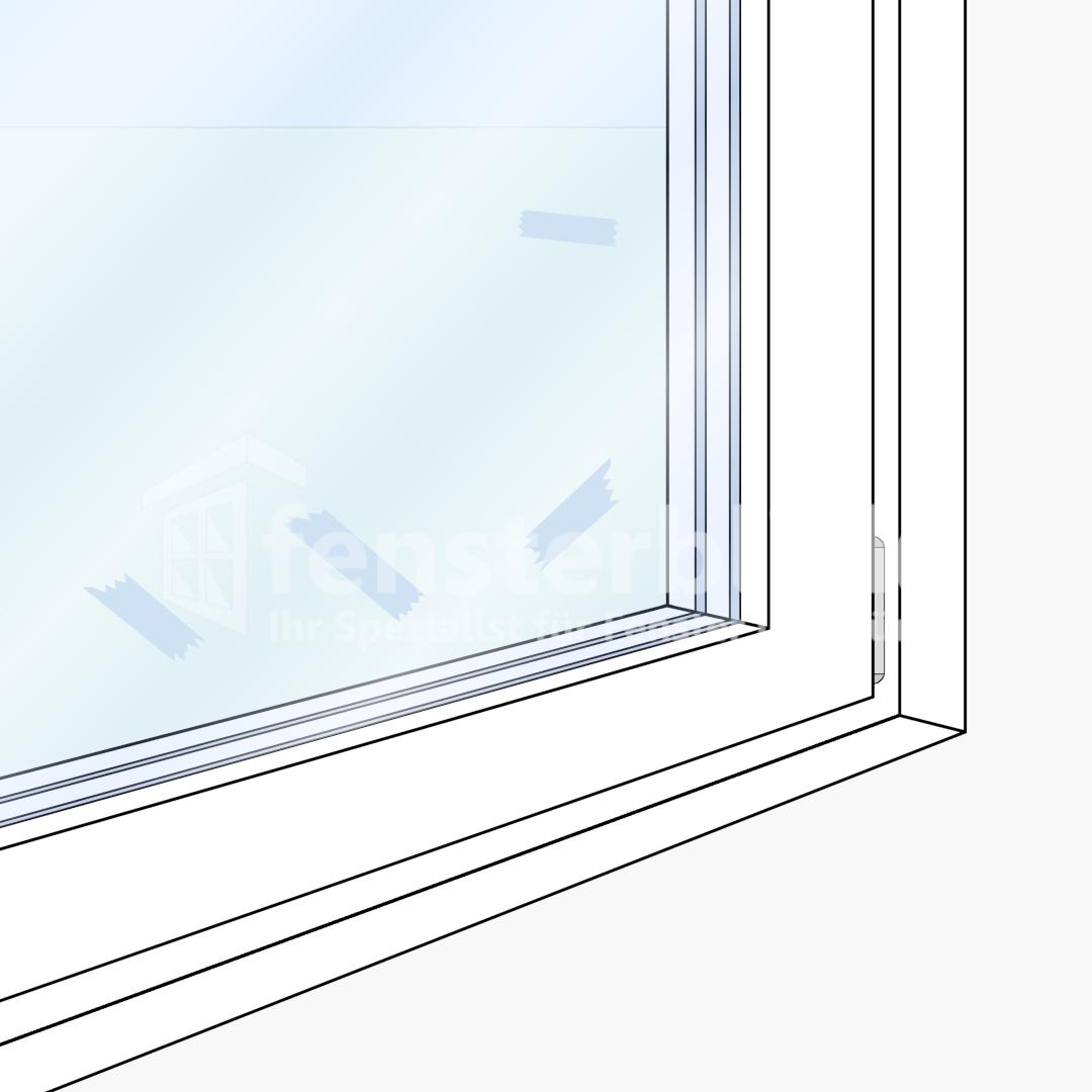 kleberückstände entfernen glas