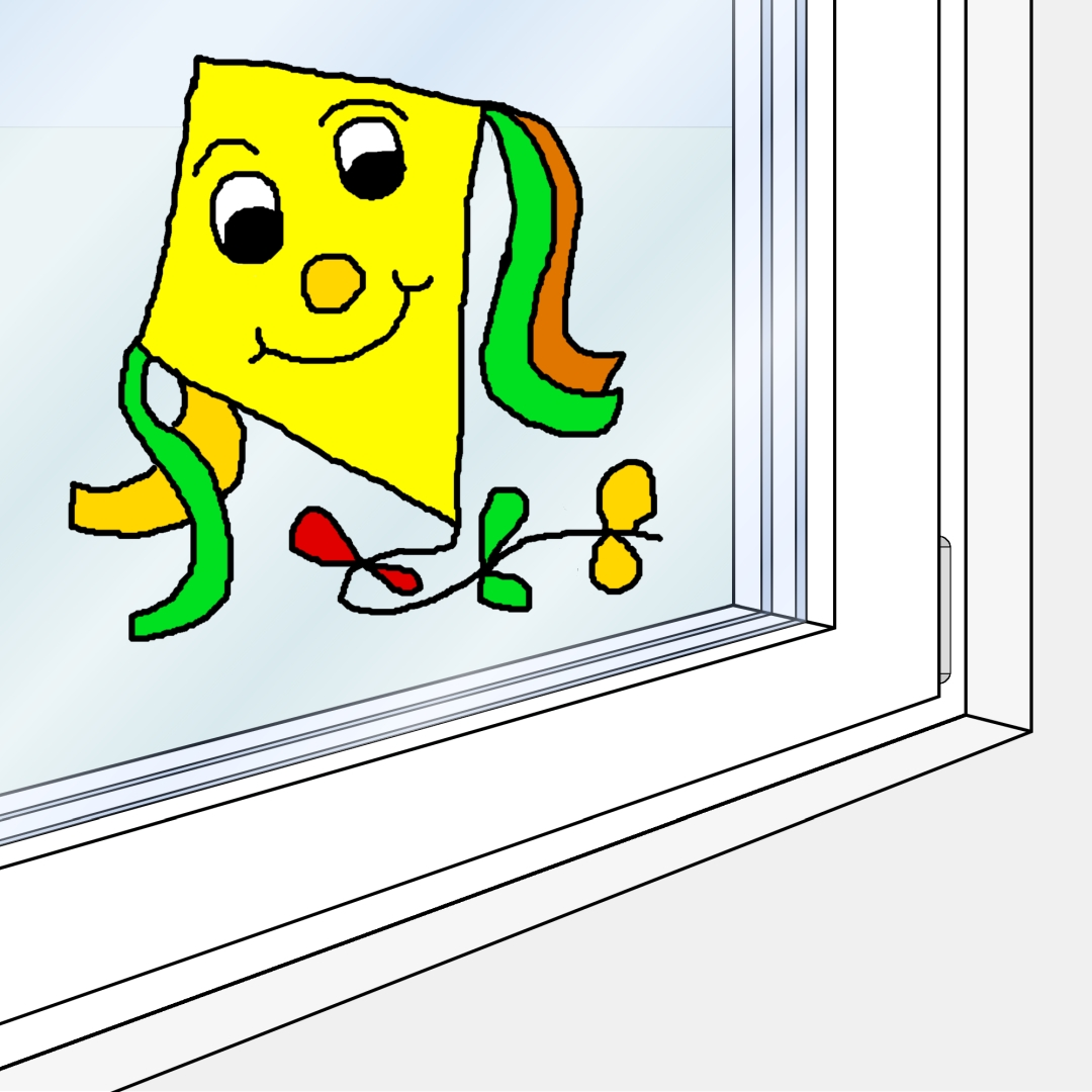 Alte Window Color Entfernen
