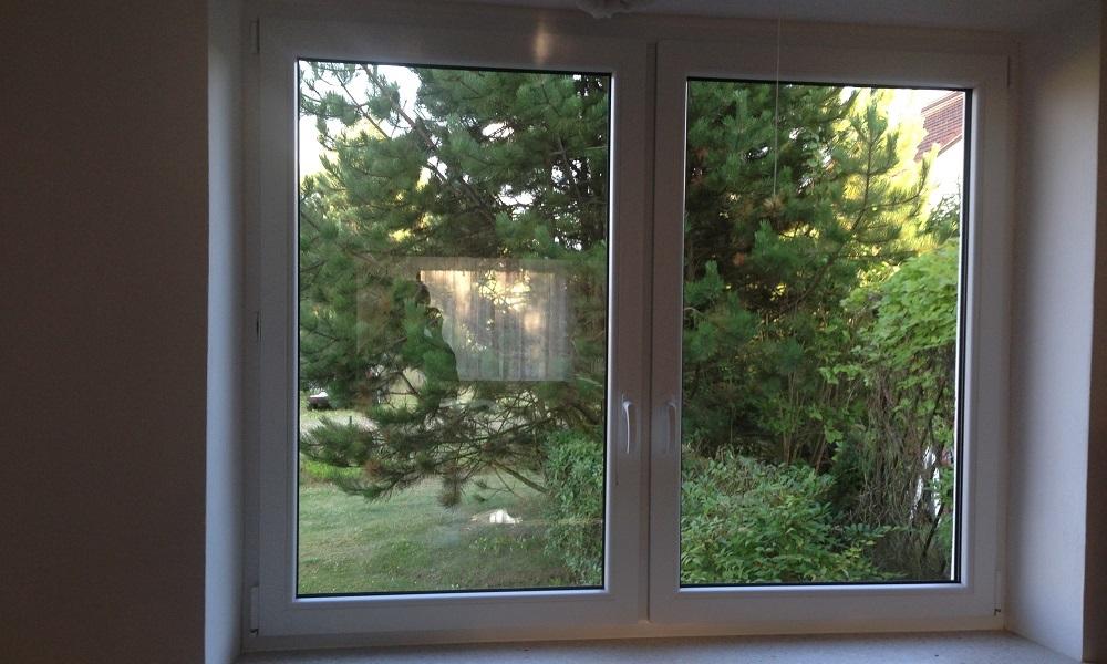 Kunststofffenster und balkont ren in macore pommern - Fenster 2 flugelig ...