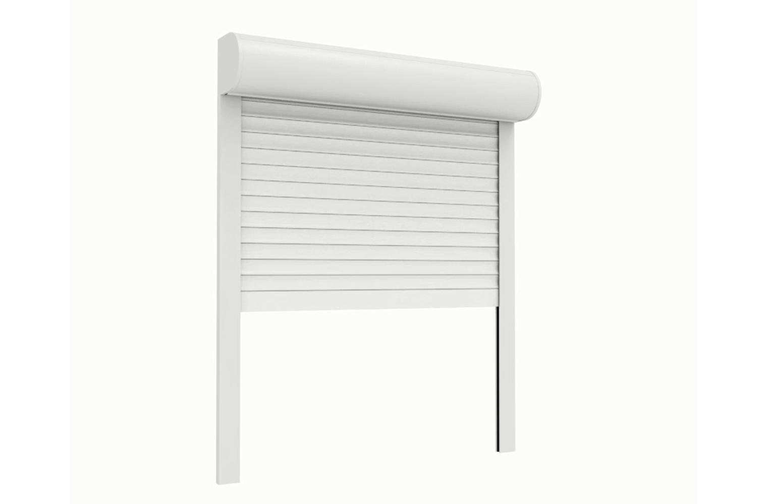 terrassent r mit rollladen komfort und sicherheit f r. Black Bedroom Furniture Sets. Home Design Ideas