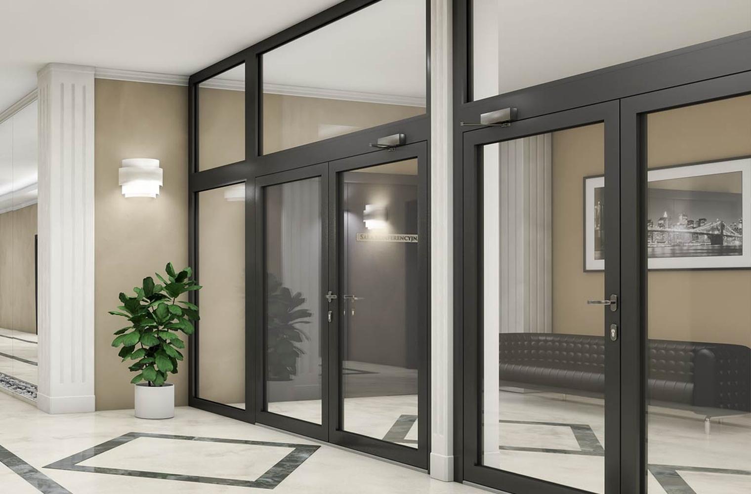 Extrem Treppenhaus Fenster | günstig online kaufen - fensterblick.de ER82