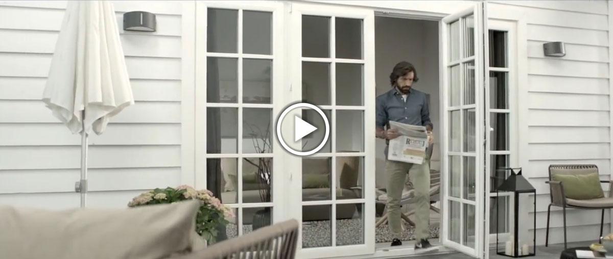 drutex fenster g nstig online kaufen. Black Bedroom Furniture Sets. Home Design Ideas