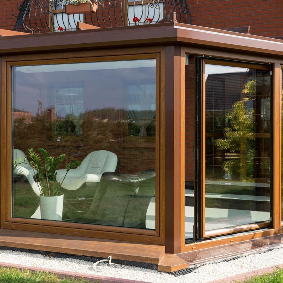 Fenster Fur Wintergarten Kaufen