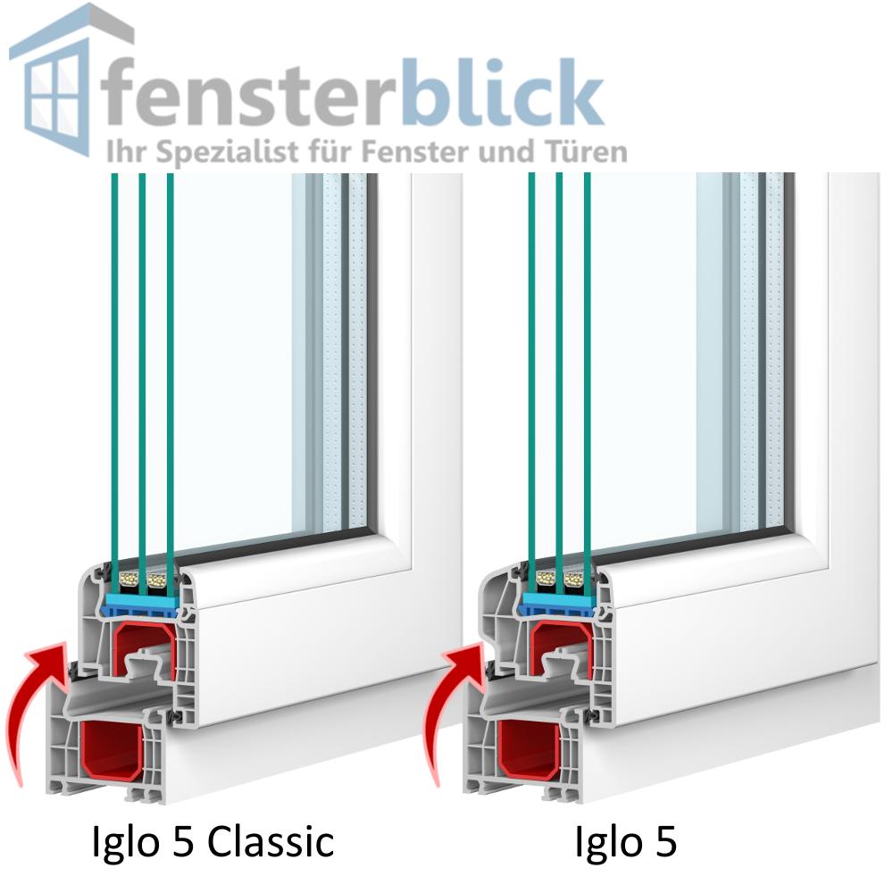 fenster drutex iglo 5 classic wei 2 flg dk dk kunststofffenster mit pfosten ebay. Black Bedroom Furniture Sets. Home Design Ideas
