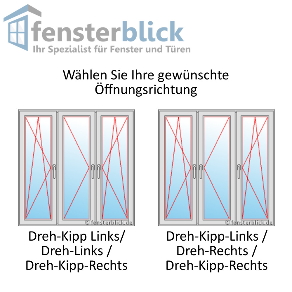 fenster mahagoni 3 flg dreh kipp dreh dreh kipp kunststofffenster ebay. Black Bedroom Furniture Sets. Home Design Ideas